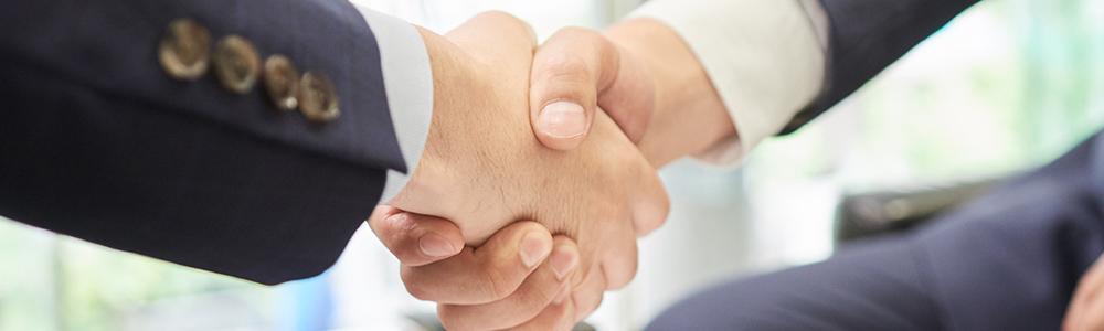 ファクタリング契約の3社間取引の仕組み