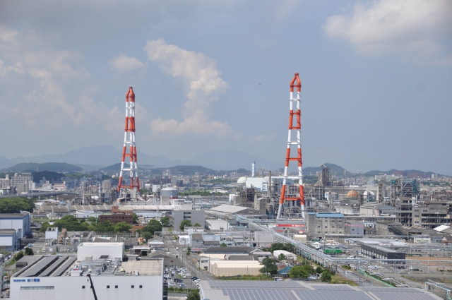 長崎県の製造業のイメージ画像