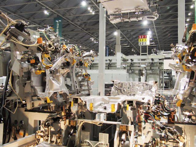 大分県の製造業のイメージ画像
