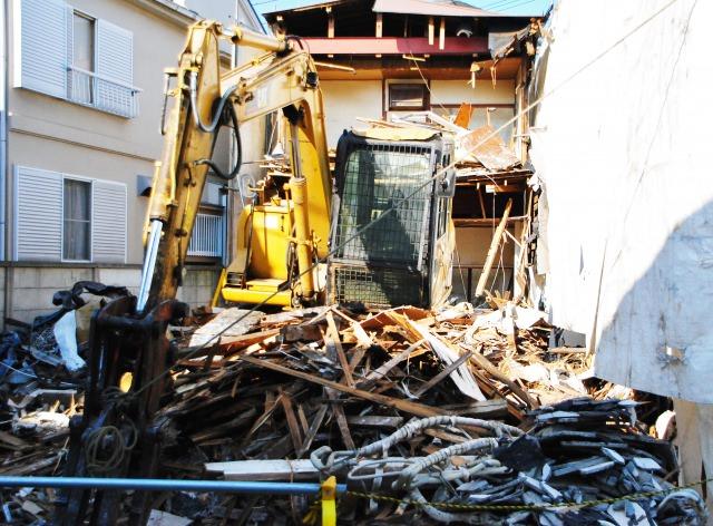 九州エリア・長崎県の解体業のイメージ画像