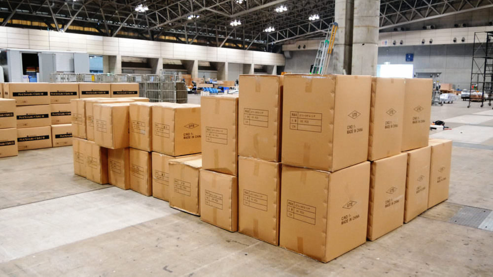 九州エリア・長崎県の運送業のイメージ画像