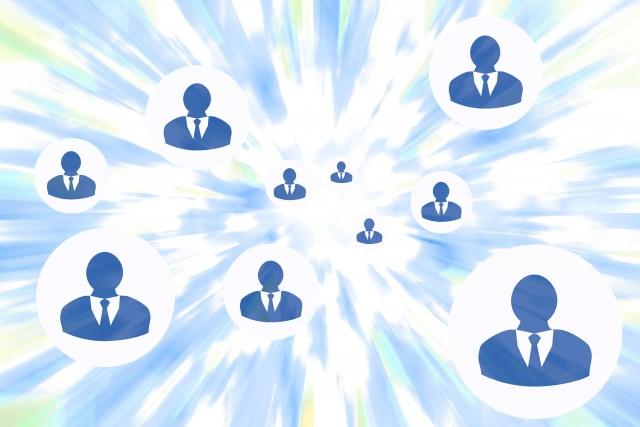 山口県の人材派遣業のイメージ画像
