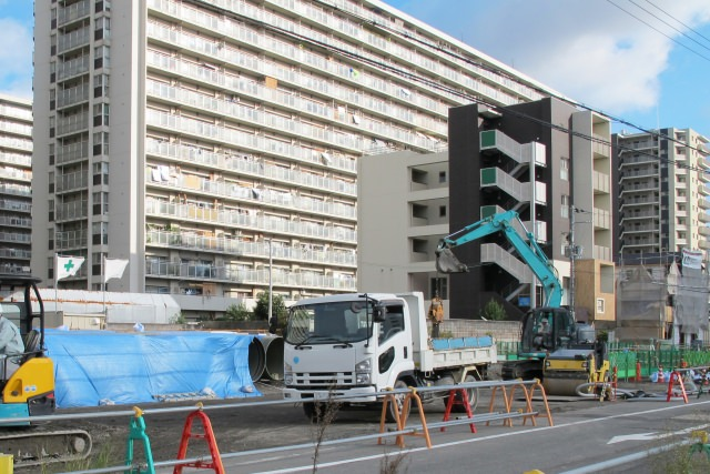 広島県の建設業のイメージ画像