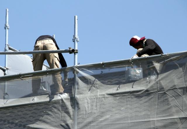 岡山県の建設業のイメージ画像
