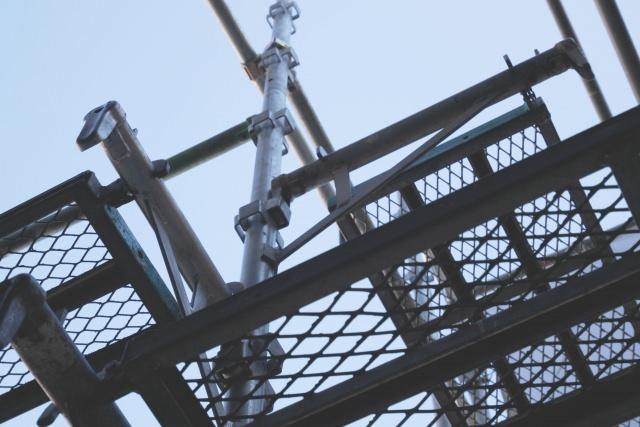 京都府の建設業のイメージ画像