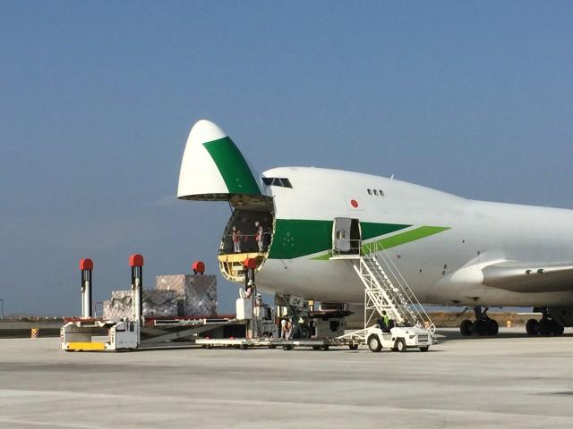 関西エリア・兵庫県の運送業のイメージ画像