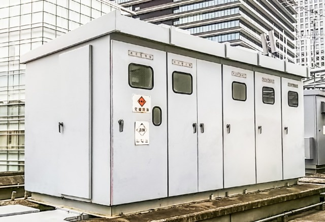 九州エリア・大分県の電気工業のイメージ画像