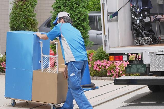 九州エリア・熊本県の運送業のイメージ画像