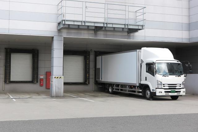 中国エリア・広島県の運送業のイメージ画像