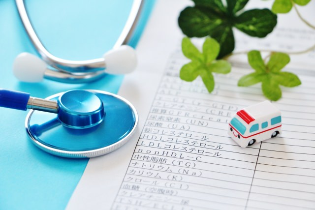 関西エリア・大阪府の医療・福祉業のイメージ画像