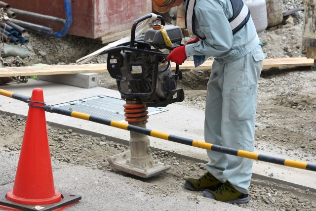 九州エリア・佐賀県の建設業のイメージ画像