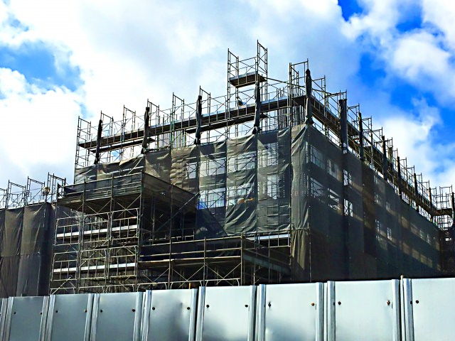 九州エリア・福岡県の建設業のイメージ画像