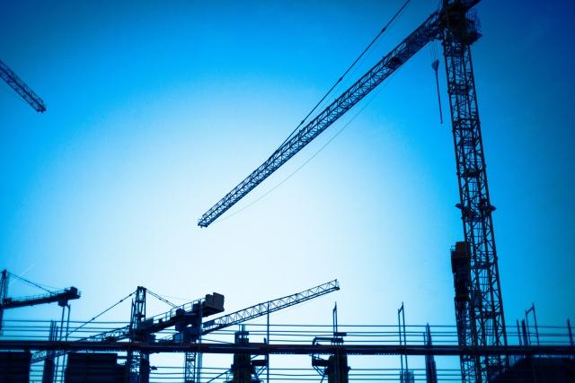 関西エリア・兵庫県の建設業のイメージ画像
