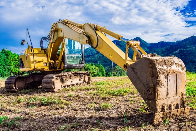 九州エリア・大分県の建設業のイメージ画像