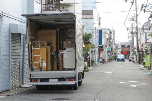 九州エリア・佐賀県の運送業のイメージ画像