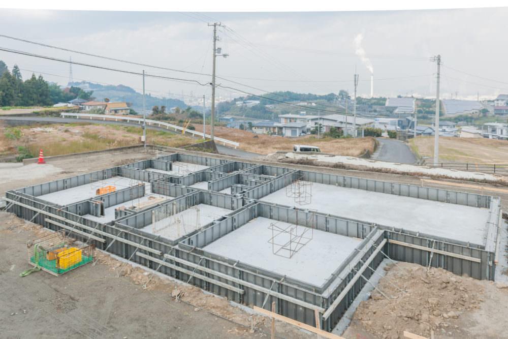 中国エリア・岡山県の建設業のイメージ画像