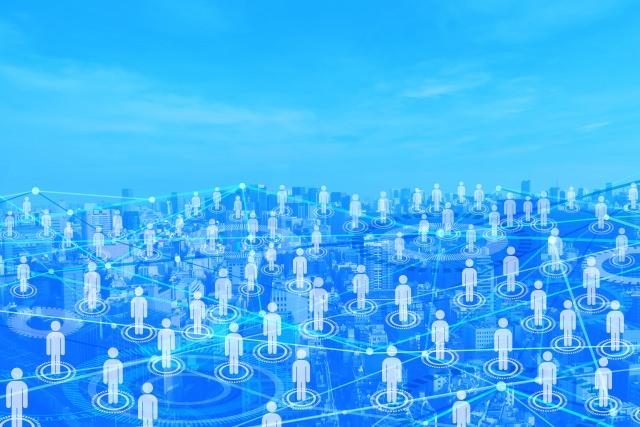 関西エリア・大阪府のIT業のイメージ画像