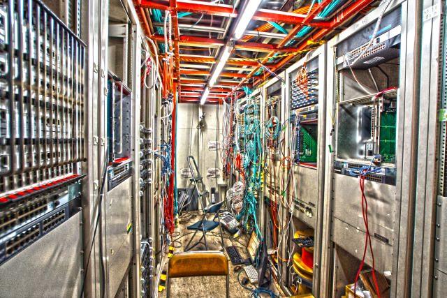 九州エリア・佐賀県の電気工業のイメージ画像