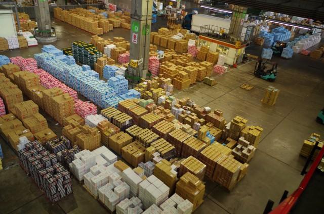 中国エリア・山口県の運送業のイメージ画像