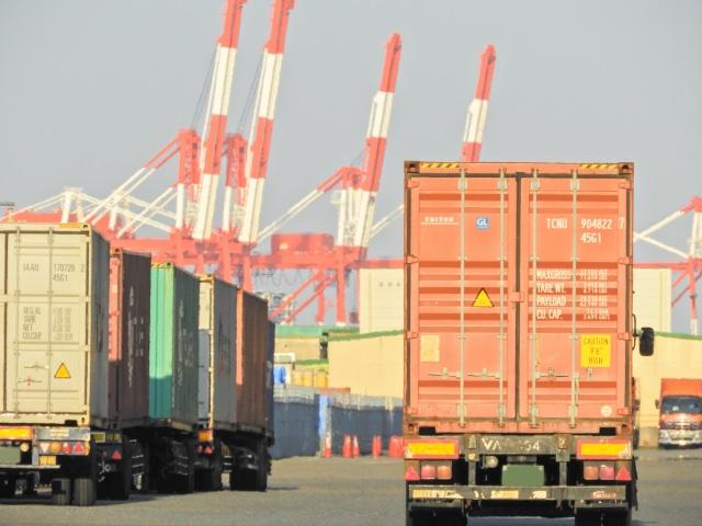 関西エリア・兵庫県の貿易業のイメージ画像
