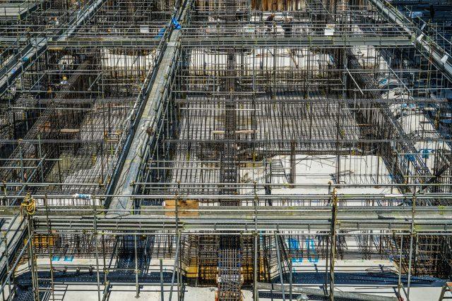 九州エリア・福岡県の型枠工事業のイメージ画像